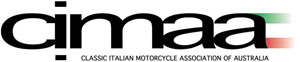 classic italian motorcycle association of australia